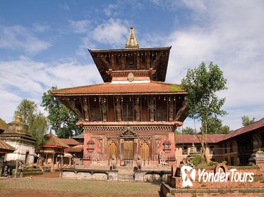 Full Day Nagarkot and Changunarayan Hiking Tour from Kathmandu