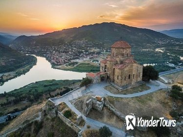 Full Day Private Tour in Mtskheta Gori Uplistsikhe and Tbilisi