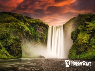 Full Day Small Group South Coast Adventure Tour from Reykjavik