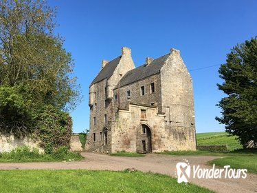 Full Day Small-Group Outlander Tour from Edinburgh