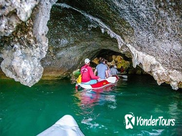 Full Day Tour Phang Nga Bay by Speedboat with Private Land Transfer