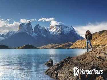 Full Day Tour to Torres del Paine National Park from Puerto Natales(First Class)