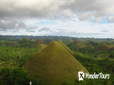 Full-Day Bohol Countryside Tour
