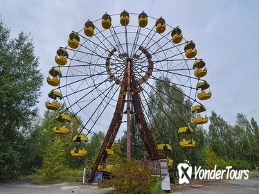 Full-Day Chernobyl and Pripyat Tour from Kiev