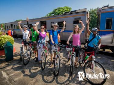 Full-Day Countryside Bike Tour from Chiang Mai