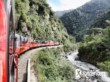 Full-Day Devil's Nose Train and Ingapirca Ruins Tour from Cuenca