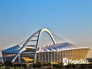 Full-Day Durban City Tour