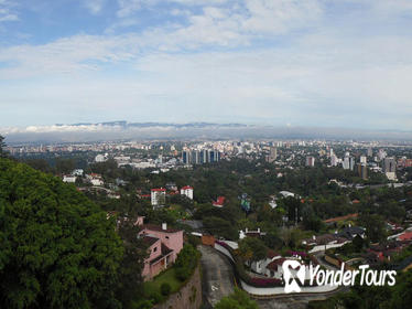 Full-Day Guatemala City Sightseeing Tour