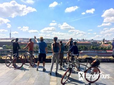 Full-Day Guided Big City Bike Tour in Prague
