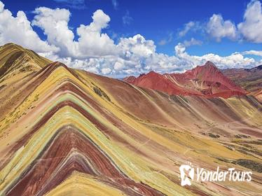 Full-Day Hiking Trip to The Rainbow Mountain from Cusco