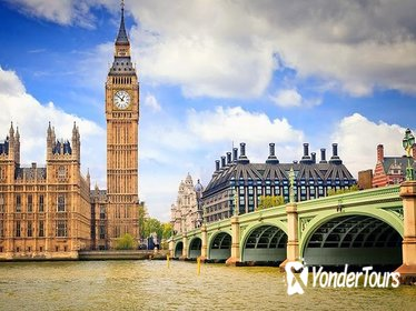 Full-Day London Tour from Oxford