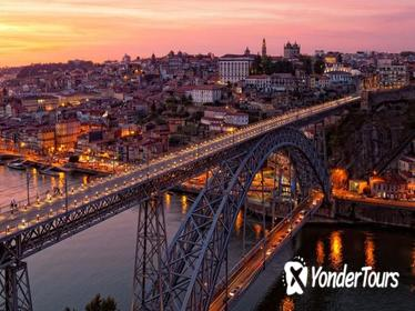 Full-Day Porto Private Tour