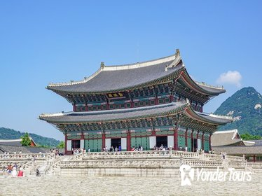 Full-Day Private Custom Highlights of Seoul Tour