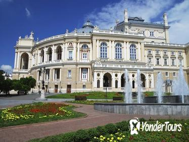 Full-Day Private Custom Odessa Tour