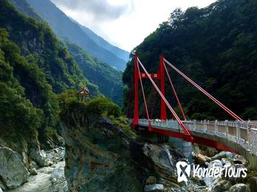 Full-Day Private Taroko National Park Tour from Hualien City