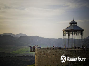 Full-day Ronda, Plaza de Toros, and Pueblos Blancos Tour from Seville
