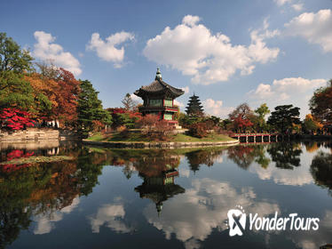 Full-Day Seoul Highlights City Tour