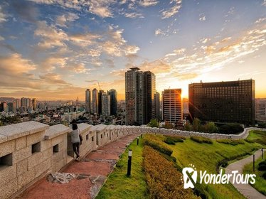 Full-Day Seoul Secret City Private Walking Tour