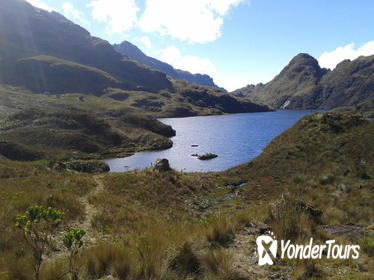 Full-Day Tour of Cajas National Park and Cuenca, Ecuador