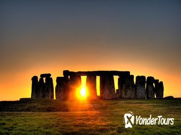 Full-Day Tour of Salisbury and Stonehenge from Salisbury