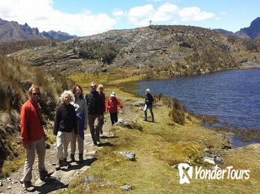 Full-Day Tour to Cajas National Park with Small-Group
