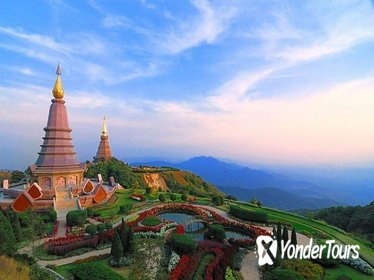 Full-Day Tour to Doi Inthanon National Park from Chiang Mai