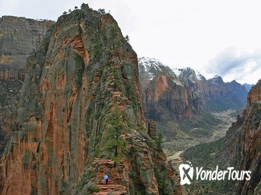 Full-Day Tour to Zion National Park from Las Vegas