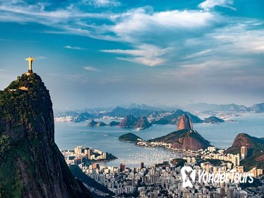 Full-Day: Rio City Tour