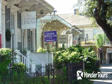 Garden District and Cemetery Private Tour
