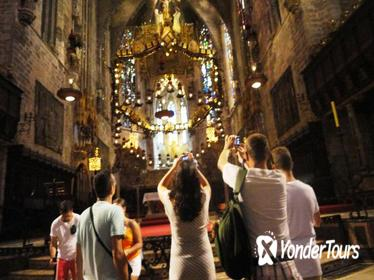 Gaudí and Modernist Art: Guided Tour in Palma de Mallorca