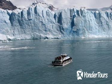 Glaciers Falls and Tango 8 days: Buenos Aires El Calafate and Iguazu Falls