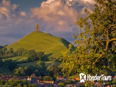 Glastonbury And King Arthur Private Day Tour