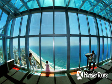Gold Coast SkyPoint Observation Deck Ticket