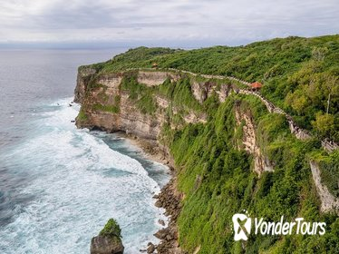 Goodbye Bali Package: South Bali Tour