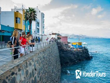 Gran Canaria Total Tour: Full Day Hiking and Walking Adventure Including Picnic Lunch