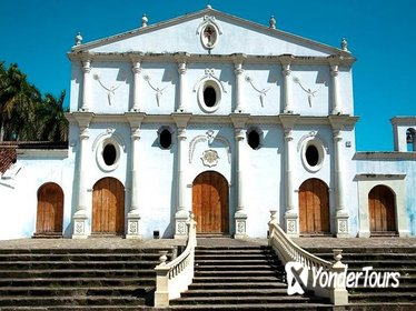 Granada and San Francisco Convent Tour from Managua