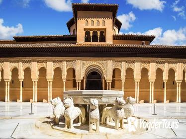 Granada Highlights: Guided Walking Tour