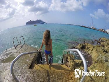 Grand Cayman Shore Excursion: Snorkel Adventure