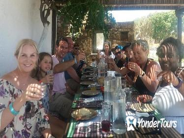 Grand Tour of Mykonos with Optional Armenistis Tour and Sunset Cruise