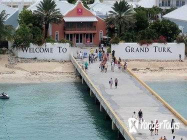 Grand Turk Self-Guided Audio Tour