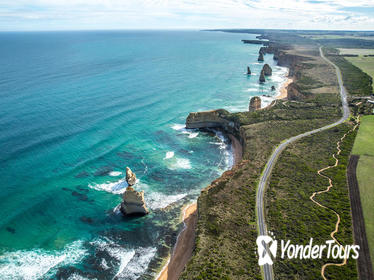 Great Ocean Road and Heritage Sheep Farm Experience from Melbourne