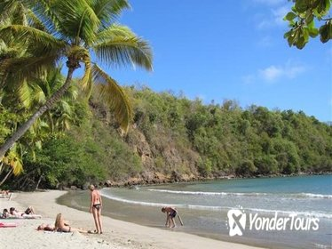Grenada Island and Beach Tour