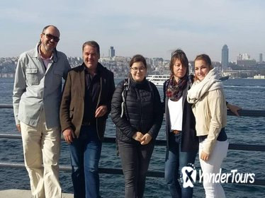 Guided Fullday Highlights of istanbul private tour