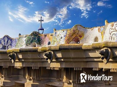 Guided Tour to Sagrada Familia & Park Guell