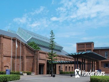 Guided tour to Toyota Commemorative Museum & SCMAGLEV and Railway Park