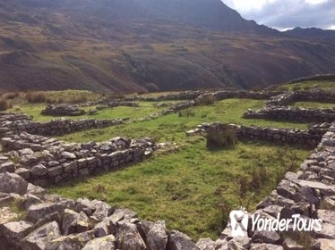 Hadrian's Wall and Hardknott Roman Fort Private Tour