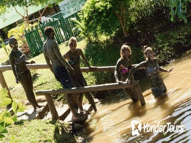 Half Day Nadi Therapeutic Mud Pools and Garden Tour
