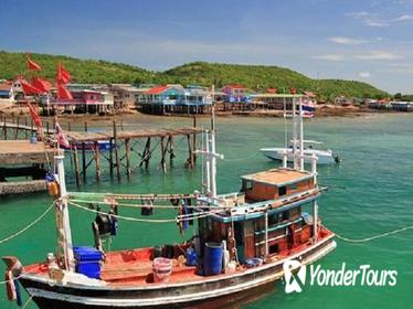 Half Day Pattaya Discovery Tour