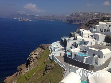 Half Day Tour of Santorini's South Side