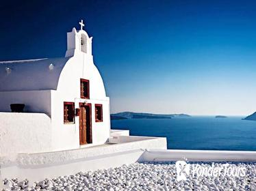 Half or Full Day Private Custom Santorini Island Tour
